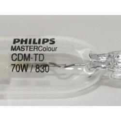 PHILIPS MASTERColour CDM-TD 70W/830