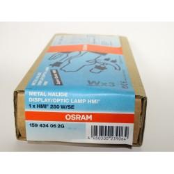 Ampoule OSRAM HMI 250W/SE