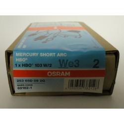Bulb OSRAM HBO 103w/2 OSRAM