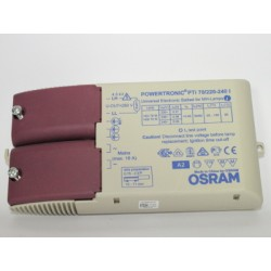 Transformateur OSRAM POWERTRONIC PTi 70/220-240