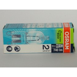 Ampoule OSRAM HALOPIN ECO G9 48W