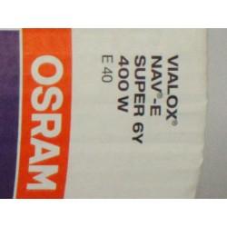 Ampoule Osram Vialox NAV-E 400W SUPER 4Y E40