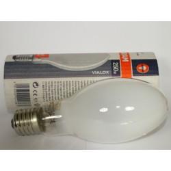 Ampoule Osram Vialox NAV-E 250W SUPER 4Y E40
