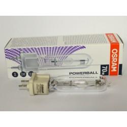 Ampoule OSRAM POWERBALL HCI-T 70W/830 WDL