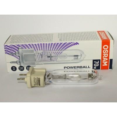 Osram Powerball HCI-T 70W//WDL G12