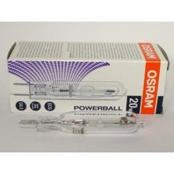 Ampoule OSRAM POWERBALL HCI-TC 20W/830 WDL