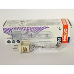 Ampoule OSRAM POWERBALL HCI-T 70/930 WDL PB SHOPLIGHT