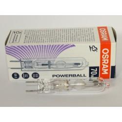 Ampoule OSRAM POWERBALL HCI-TC 70W/930 WDL PB SHOPLIGHT G8.5