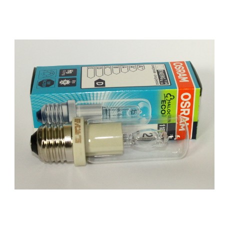 osram ampoule halolux ceram 205w 230v e-27 64404