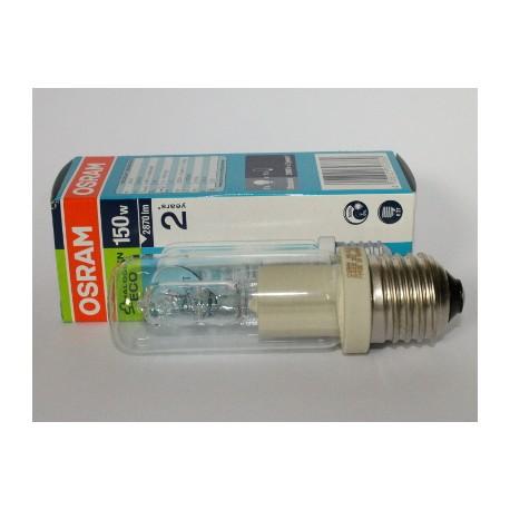ampoule osram halolux ceram eco 64402 150w e27 ancien 64478. Black Bedroom Furniture Sets. Home Design Ideas