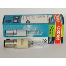 Light bulb OSRAM HALOLUX CERAM ECO 64494 70W B15D ( before 64473 75W)