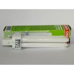 Ampoule OSRAM DULUX D 18W/840