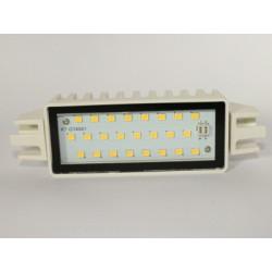 Ampoule R7S LED 10W 118mm 4000K