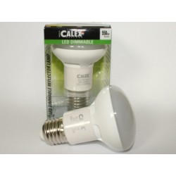 LED bulb PAR20 8W warm white E27