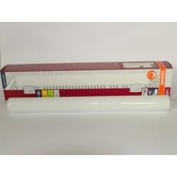 Ampoule LED OSRAM LEDinestra 6 W/827 ADV FR S14s