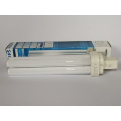 Compact fluorescent bulb PHILIPS MASTER PL-C 26W/865/2P