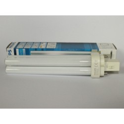 Compact fluorescent bulb PHILIPS MASTER PL-C 26W/830/2P