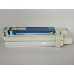 Compact fluorescent bulb PHILIPS MASTER PL-C 26W/827/2P