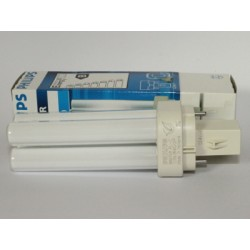 Compact fluorescent bulb PHILIPS MASTER PL-C 10W/840/2P