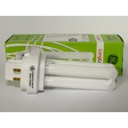 Ampoule Fluocompacte GE Biax D 10W/830/4P
