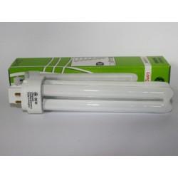 Ampoule Fluocompacte GE Biax D 26W 830 4P