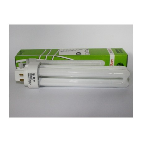 BIAX GE F26DBX//830 26 W blanc chaud 3000k 4 Broches Lumière Fluorescente Ampoule