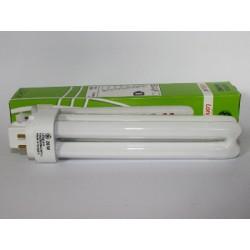 Ampoule GE Biax D/E 26W 865 4P