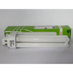Ampoule Fluocompacte GE Biax D 26W 827 4P