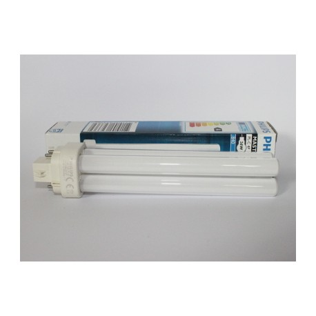 Compact fluorescent bulb PHILIPS MASTER PL-C 26W/840/4P