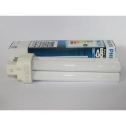 Ampoule fluocompacte PHILIPS MASTER PL-C 18W/840/4P