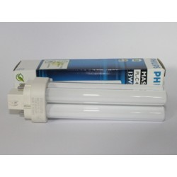 Compact fluorescent bulb PHILIPS MASTER PL-C 13W/840/4P