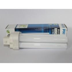 Ampoule fluocompacte PHILIPS MASTER PL-C 13W/840/4P