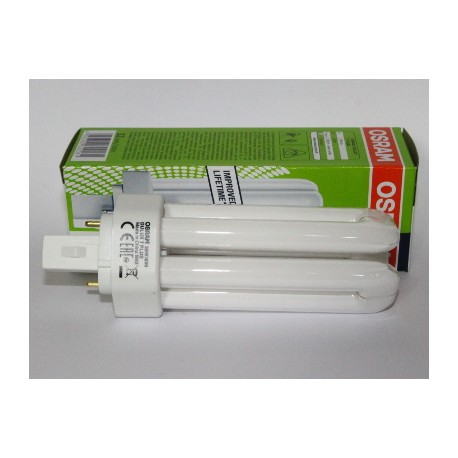 OSRAM DULUX T 26W 830 MORE