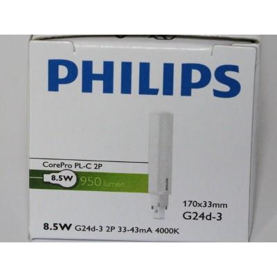 G24d Corepro Led Plc 5w 3 8 2p 840 Philips PTOZukXi