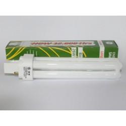 Ampoule Fluocompacte GE Biax D 26W/827
