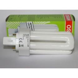 Ampoule OSRAM DULUX T 18W 827