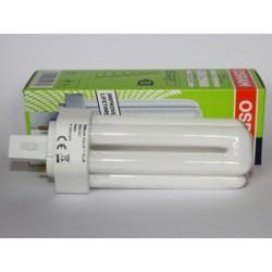 Ampoule OSRAM DULUX PLUS T 26W 827