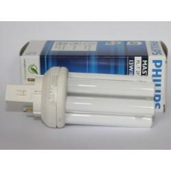 Ampoule fluocompacte PHILIPS MASTER PL-T 13W/830/2P