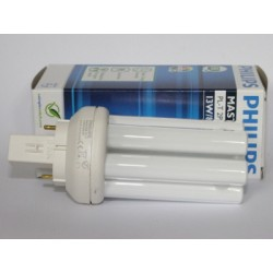 Compact fluorescent bulb PHILIPS MASTER PL-T 13W/830/2P