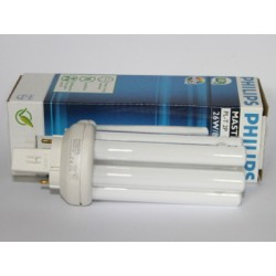 Compact fluorescent bulb PHILIPS MASTER PL-T 26W/827/2P