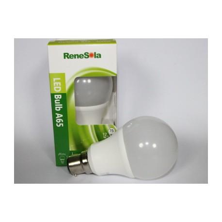 Ampoule LED B22 12W 4000K
