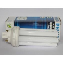 Ampoule fluocompacte PHILIPS MASTER PL-T 26W/827/4P