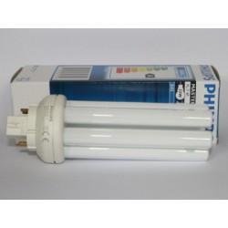 Ampoule fluocompacte PHILIPS MASTER PL-T 32W/840/4P