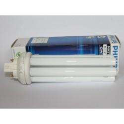 Ampoule fluocompacte PHILIPS MASTER PL-T 42W/840/4P