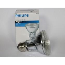 Ampoule PHILIPS HalogenA PAR20 50W 230V 25D