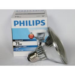 Bulb PHILIPS HalogenA PAR30S 75W 230V 30D