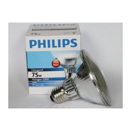ampoule philips halogena pars w v d