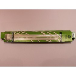 Bulb compact fluorescent Biax L 18W/827