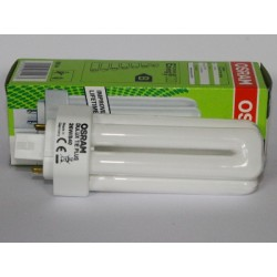 Osram DULUX T/E 26W/830 PLUS GX24q-3 LUMILUX Warm White