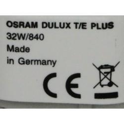 Ampoule OSRAM DULUX T/E 32W/840